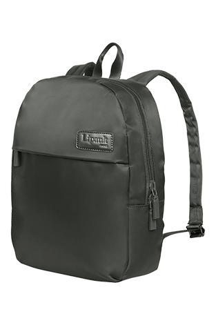 Lipault City Plume Rucksack XS Anthracite Grey