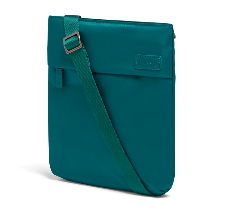 City Plume Crossover Bag Duck Blue | 3