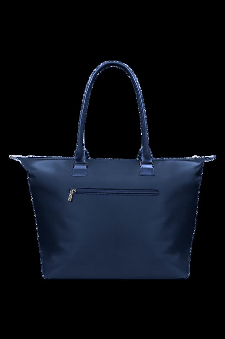 Lady Plume Shopper M Navy | 4