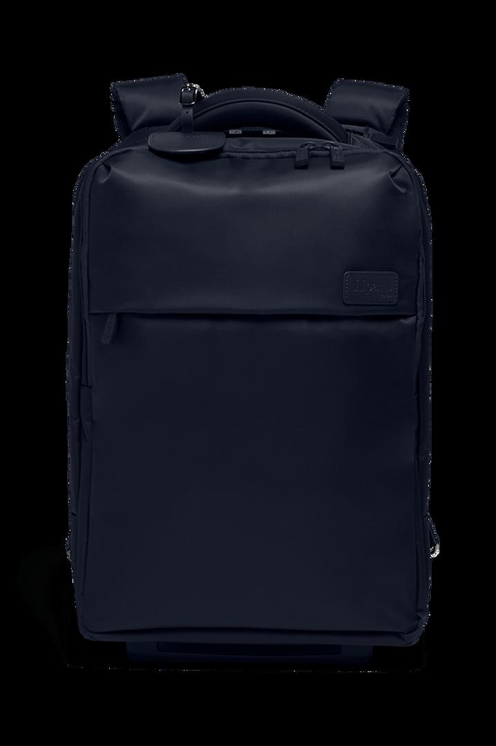 Plume Business Laptoptasche mit Rollen Navy | 1
