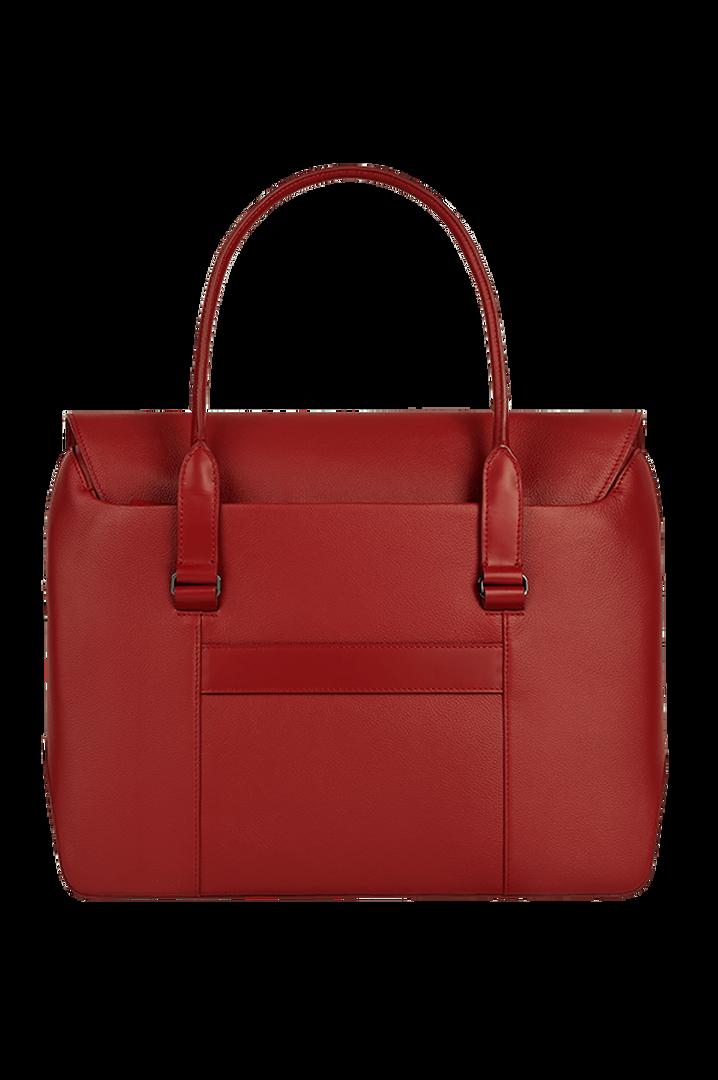 Plume Elegance Aktentasche Ruby   2