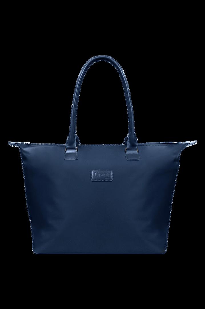 Lady Plume Shopper M Navy | 1