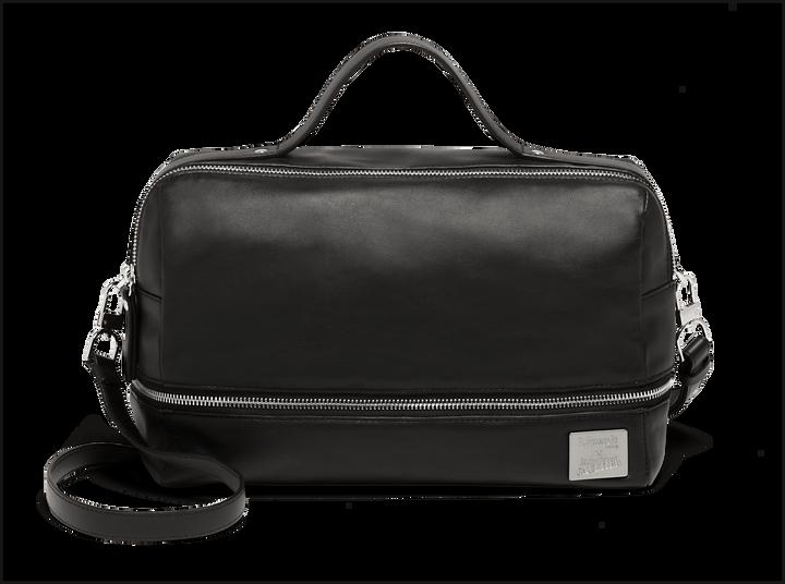 J.P. Gaultier Collab Compil Boston Tasche Black | 1