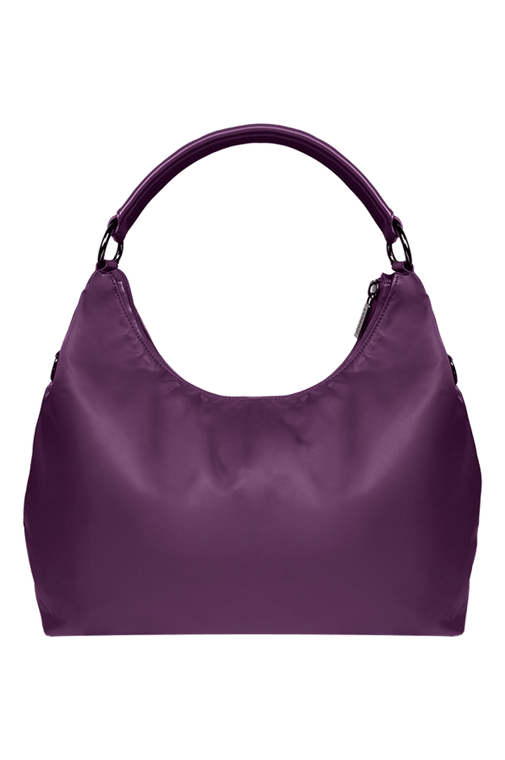Lady Plume Hobo bag M Purple | 5