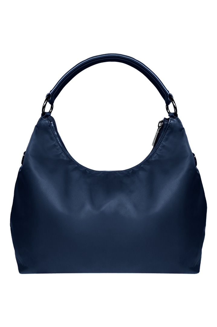 Lady Plume Hobo bag S Navy | 5