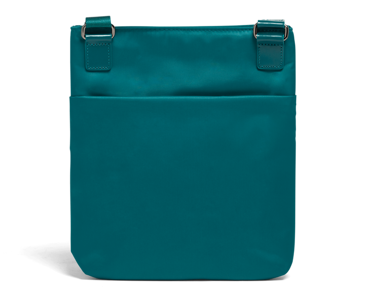 City Plume Crossover Bag Duck Blue | 2