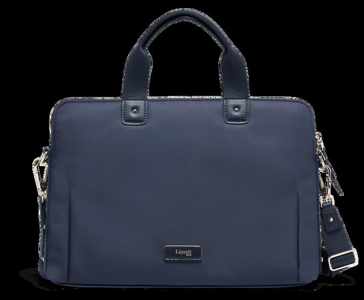 Business Avenue Laptop Handtasche  Night Blue | 1