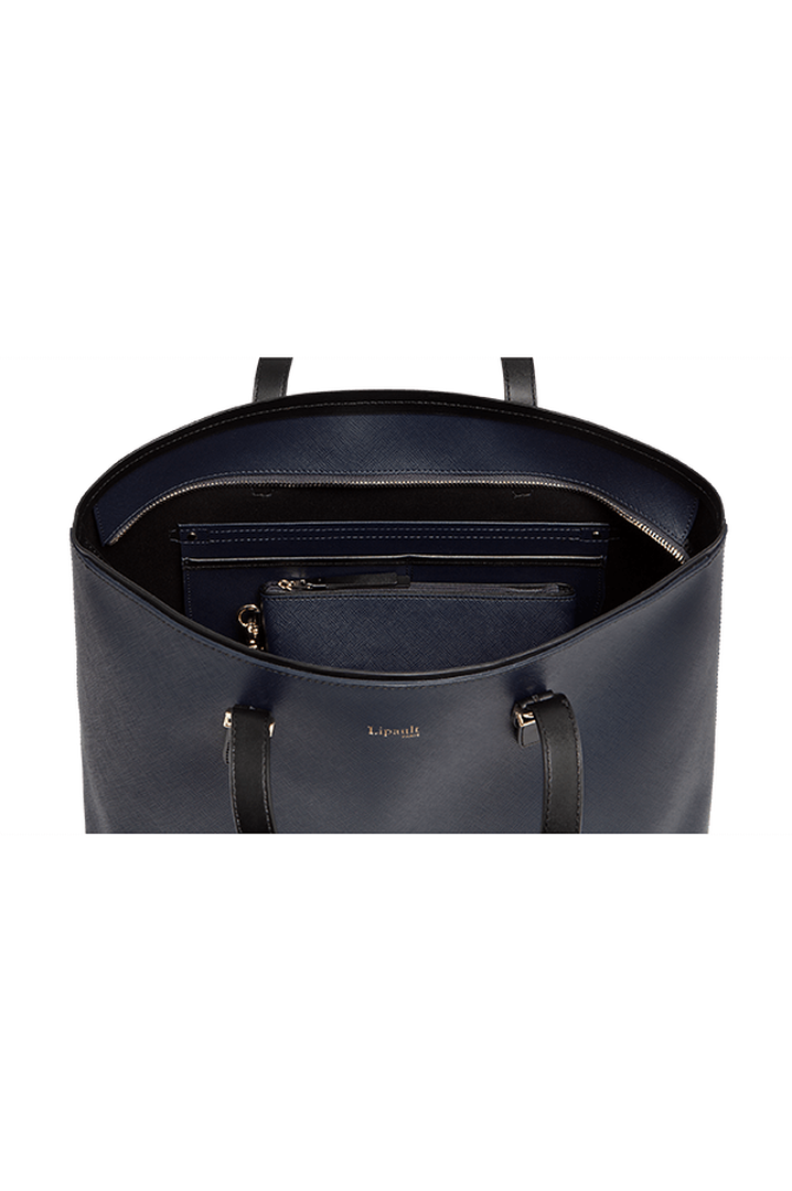 Variation Shopper Navy/Black | 2