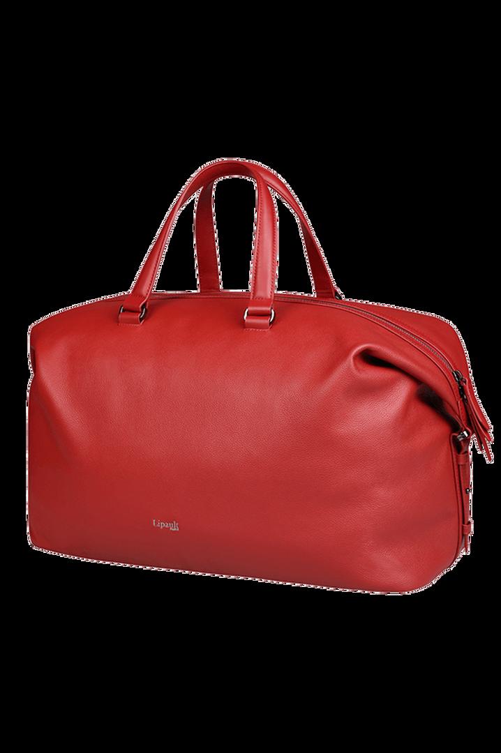 Plume Elegance Weekender Ruby | 4