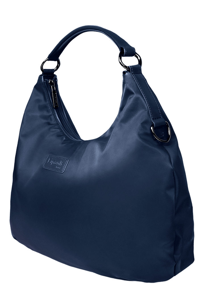 Lady Plume Hobo bag S Navy | 2