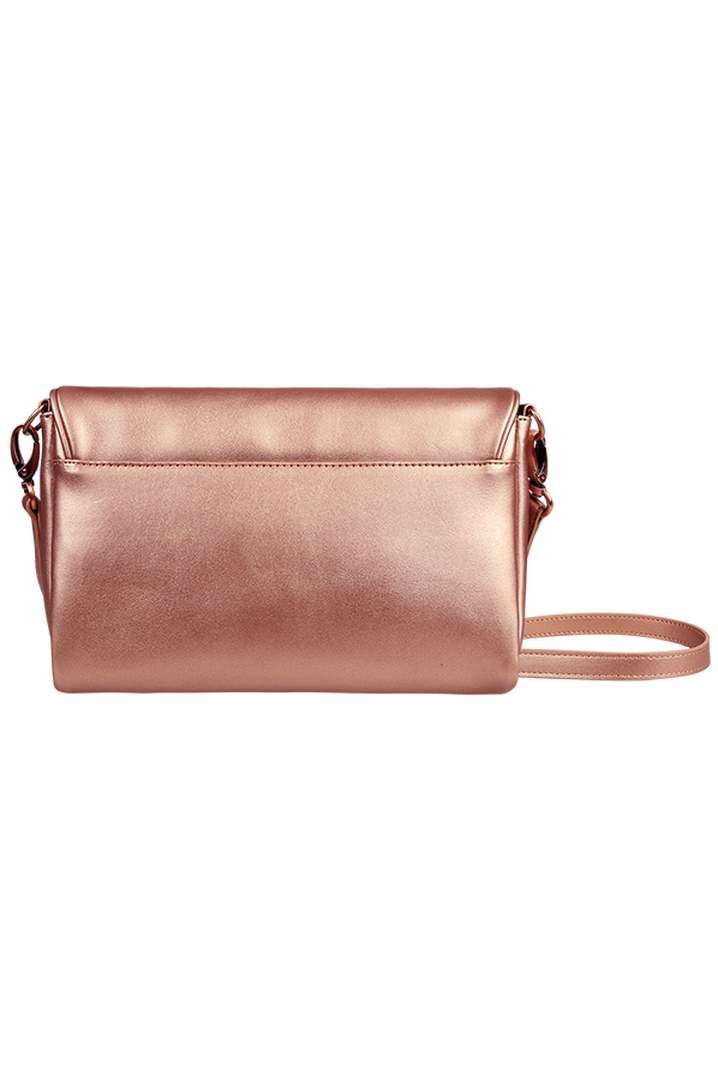 Miss Plume Pochette Pink Gold | 3
