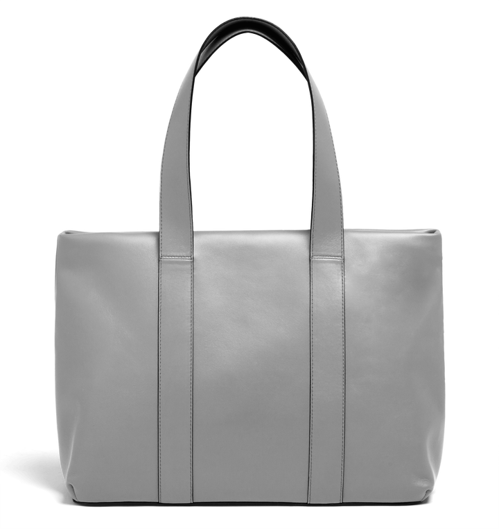 By The Seine Shopper L Magnetic Grey | 3