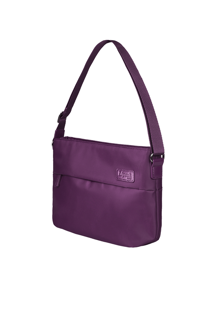 City Plume Crossover Bag Purple | 4