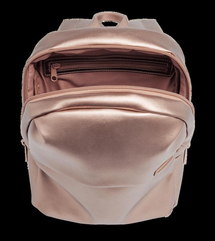 Miss Plume Rucksack XS Pink Gold | 4