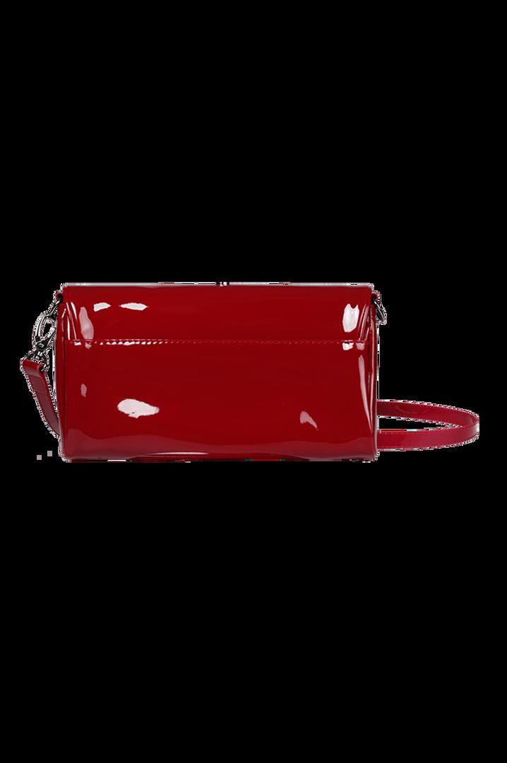 Plume Vinyle Pochette S Ruby   4