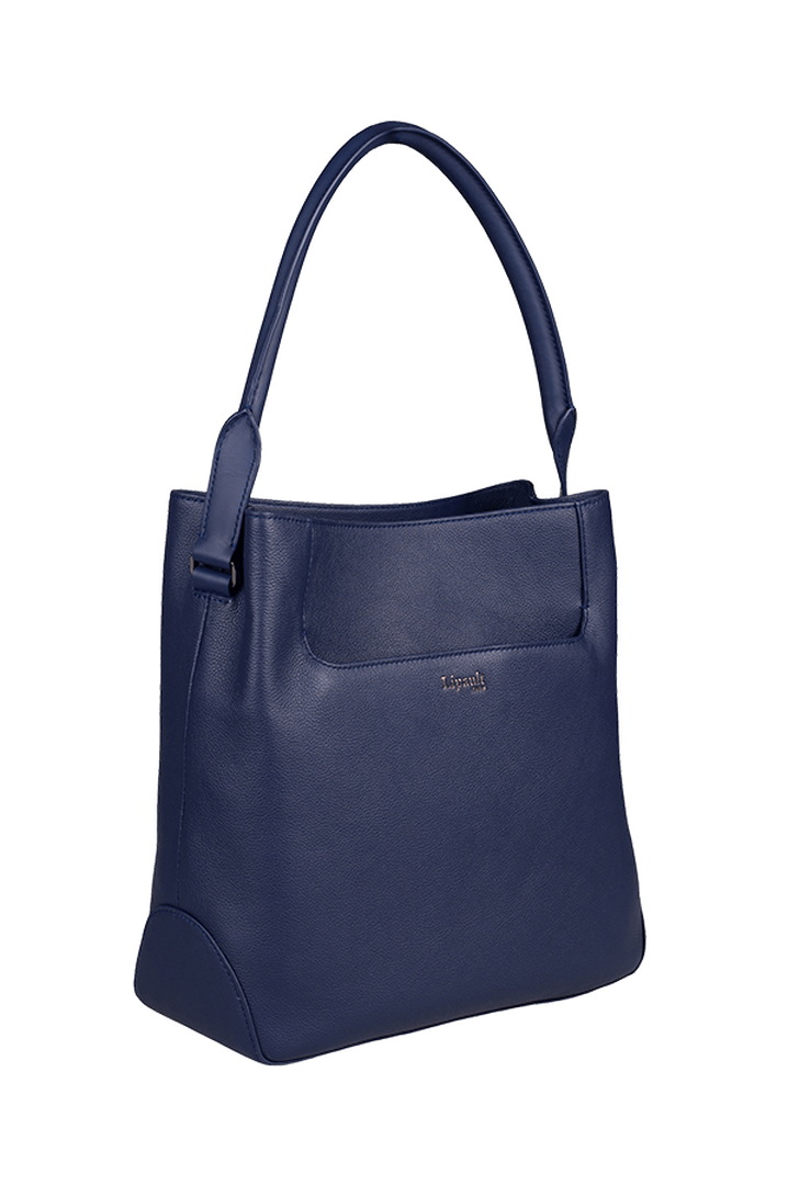 Plume Elegance Hobo bag Navy | 4