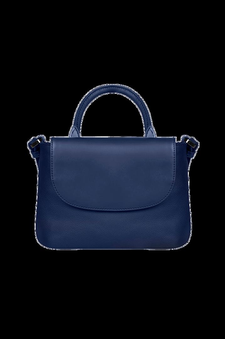 Plume Elegance Handtasche Navy | 2