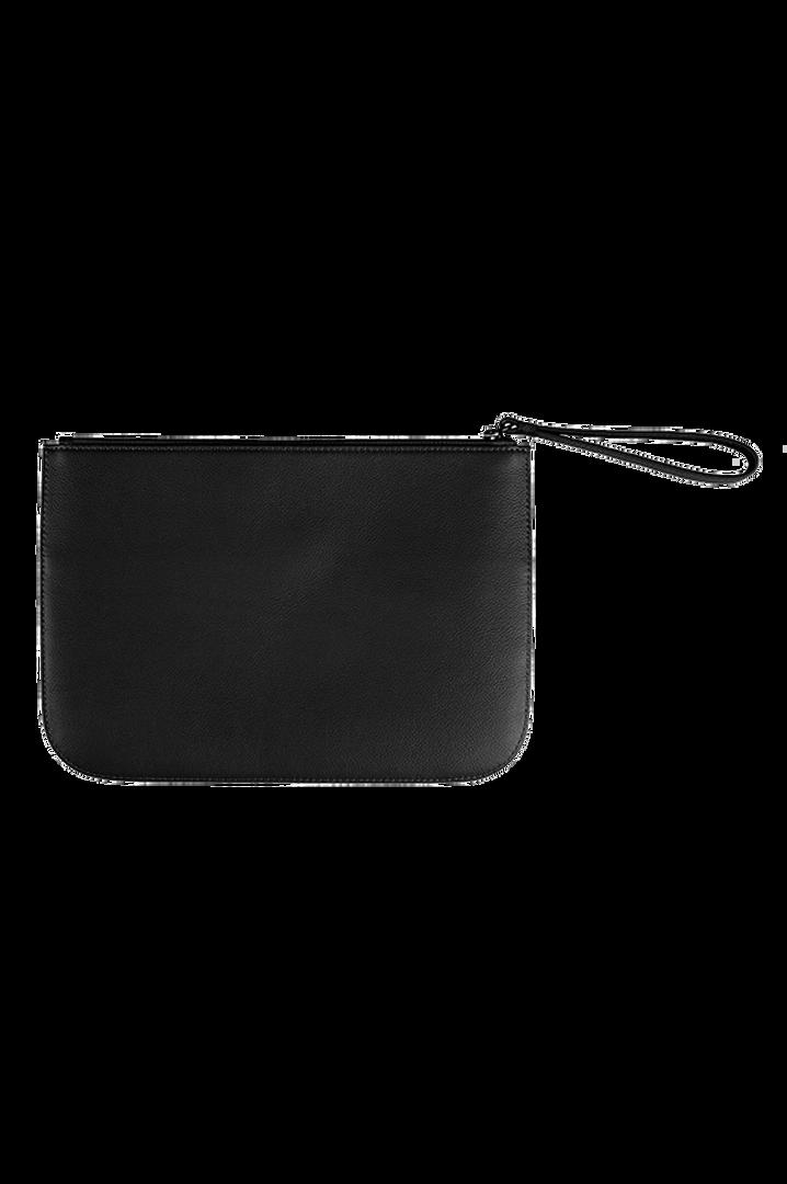 Plume Elegance Pochette Black | 3