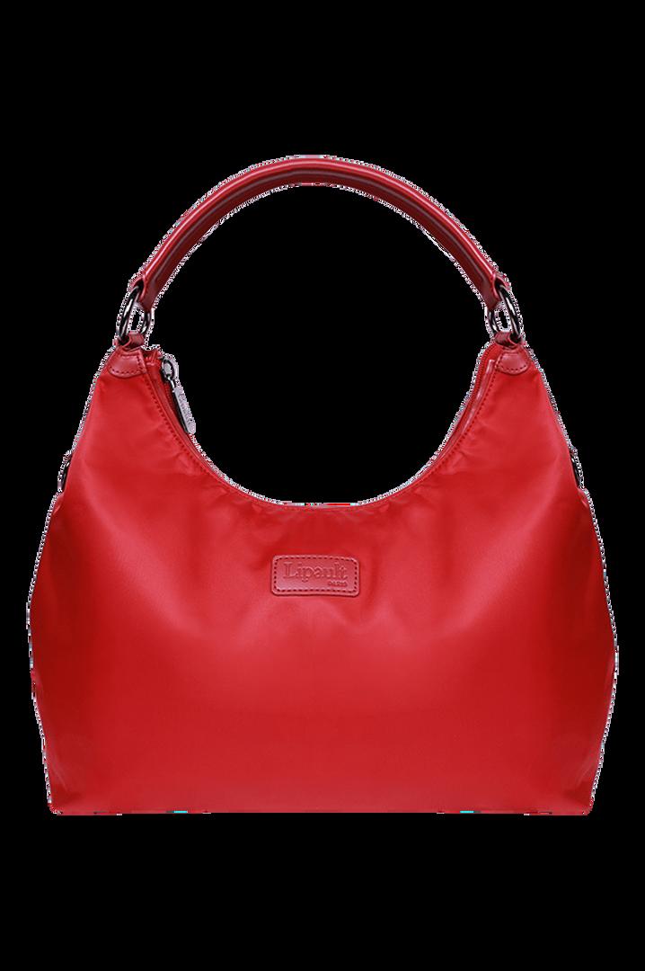 Lady Plume Hobo bag M Ruby | 1