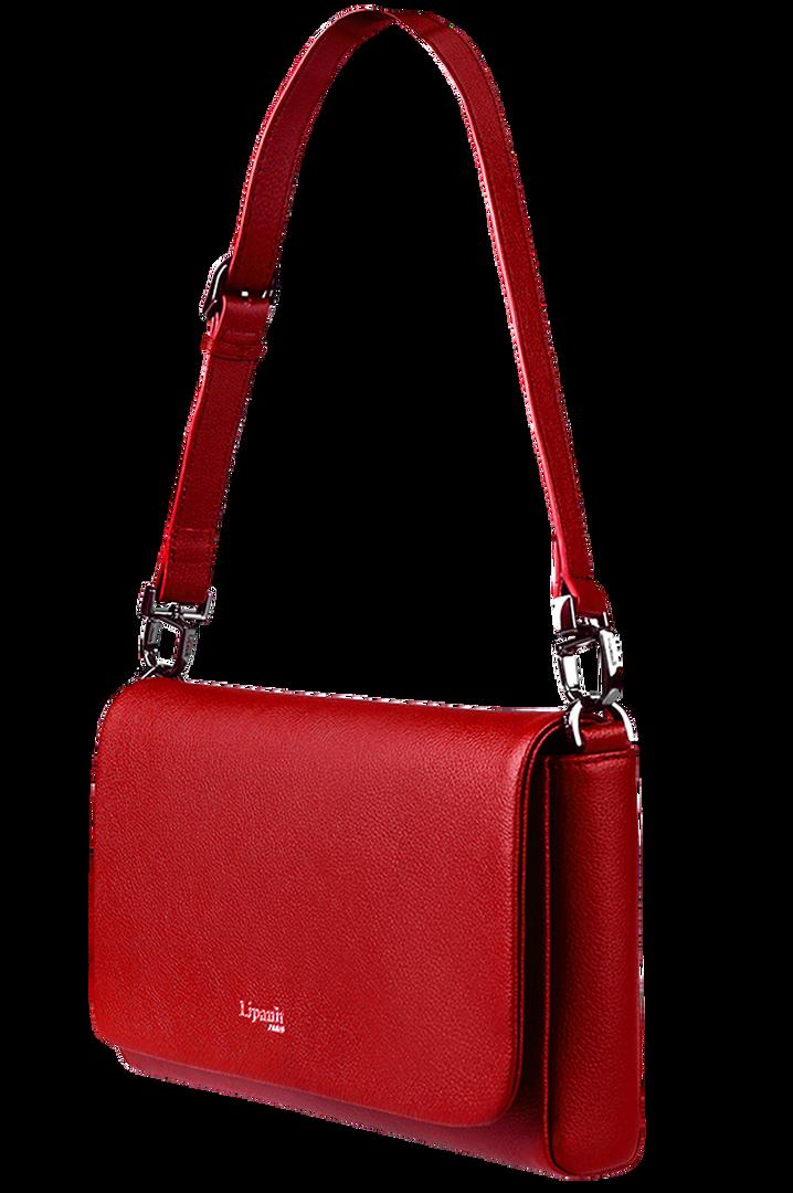 Plume Elegance Pochette Ruby | 6