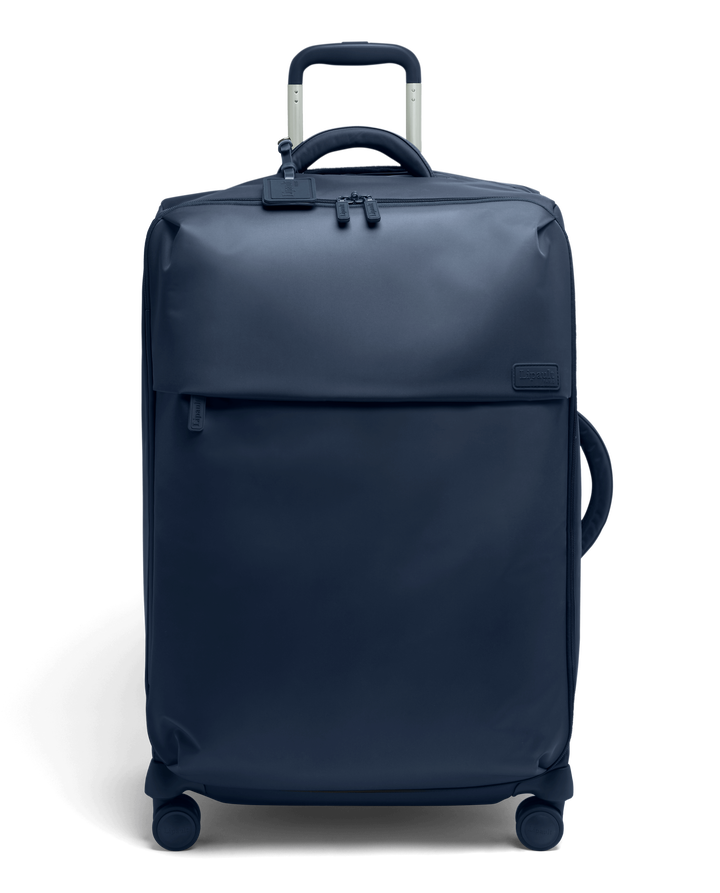 Plume Koffer Long Trip Navy | 1