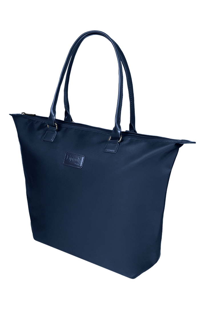 Lady Plume Shopper M Navy | 2