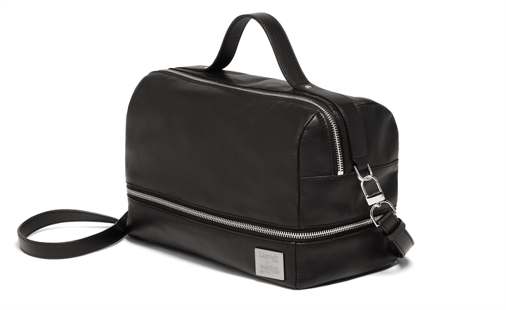 J.P. Gaultier Collab Compil Boston Tasche Black | 4
