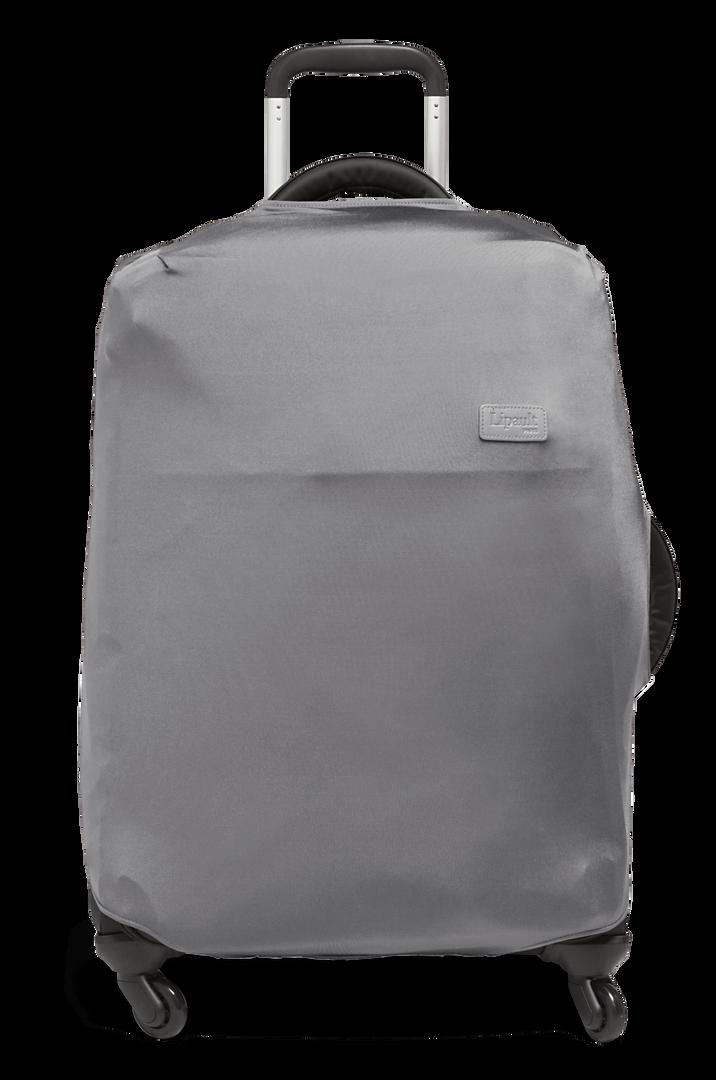 Lipault Travel Accessories Kofferhülle M Pearl Grey | 1