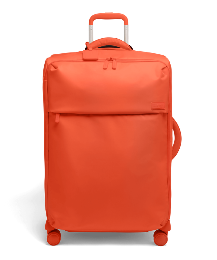 Plume Koffer Long Trip Flash Coral | 1