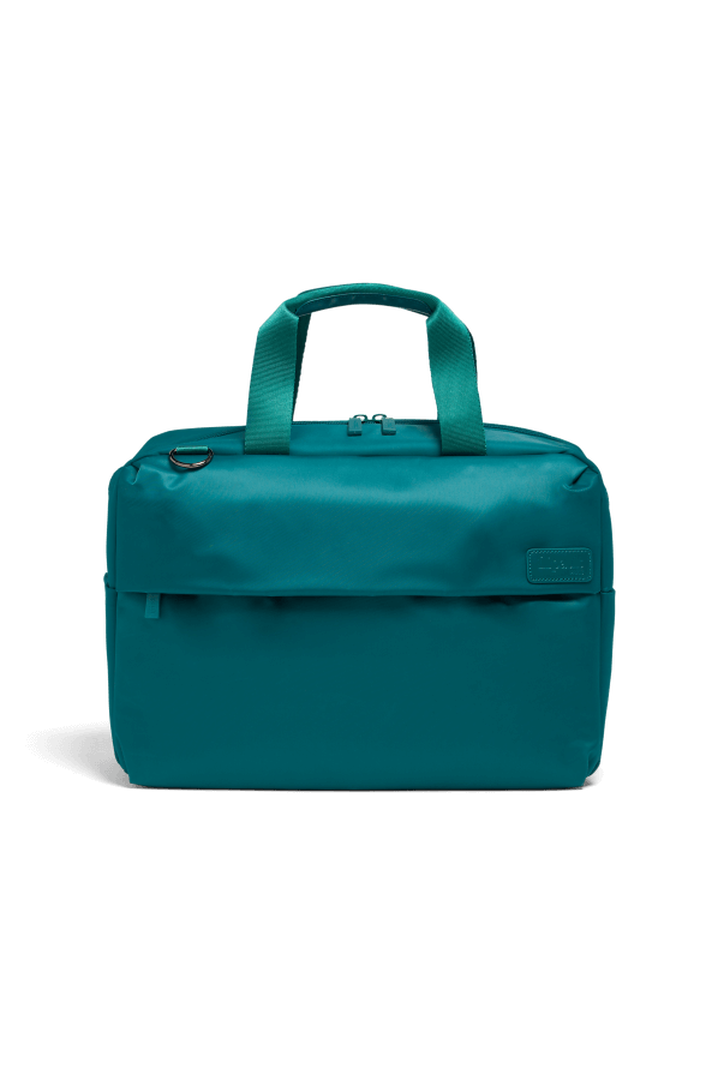 City Plume Laptoptasche Duck Blue | 1