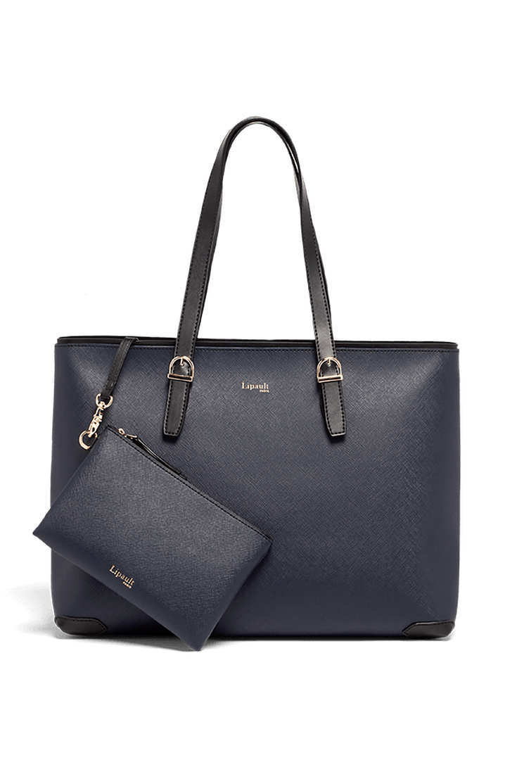 Variation Shopper Navy/Black | 4