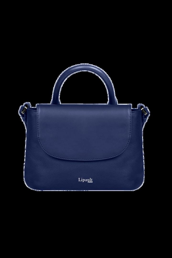 Plume Elegance Handtasche Navy | 1