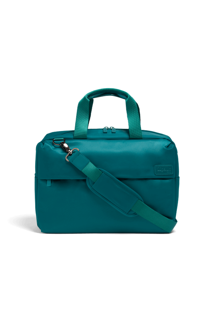 City Plume Laptoptasche Duck Blue | 4