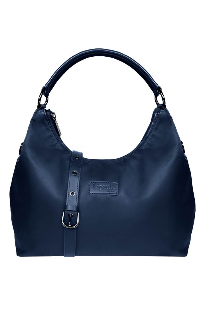 Lady Plume Hobo bag S Navy | 6