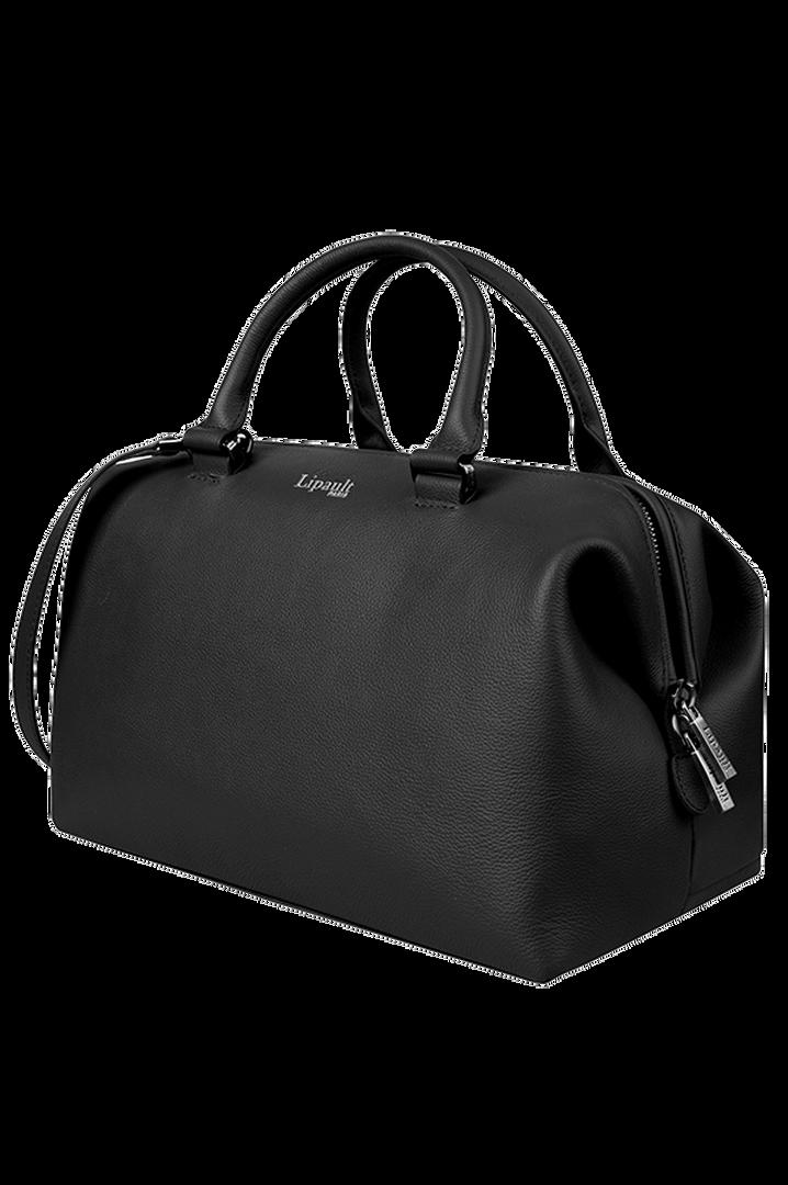 Plume Elegance Bowlingtasche Black | 4