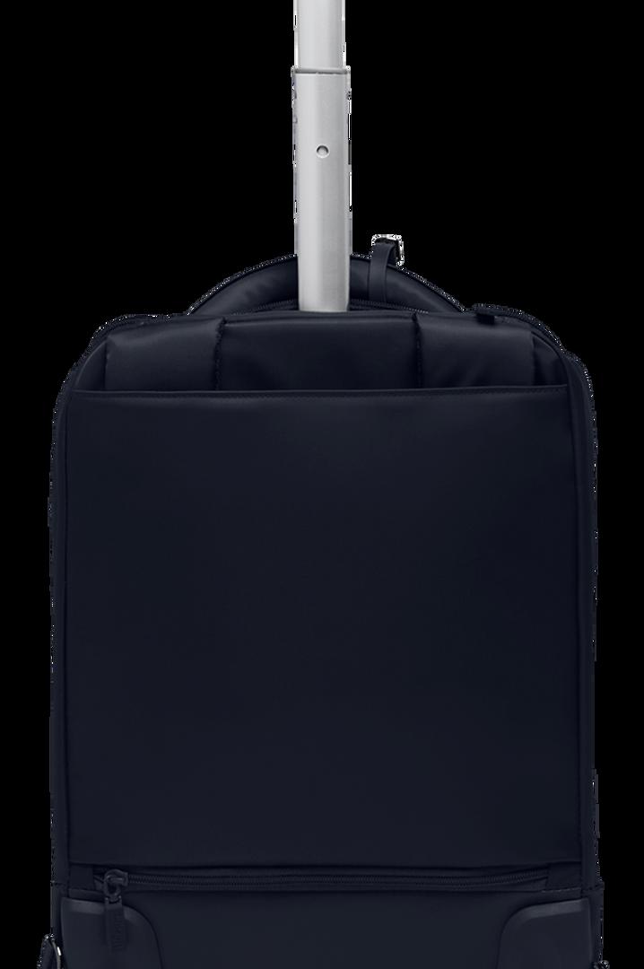 Plume Business Laptoptasche mit Rollen Navy | 4