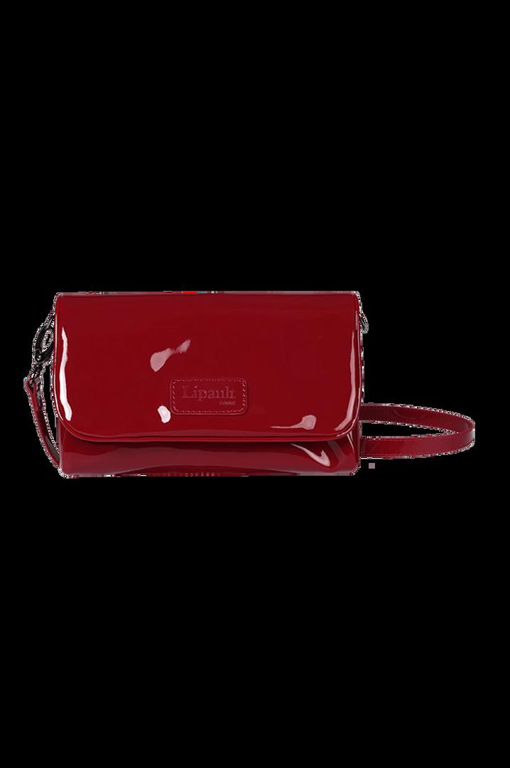 Plume Vinyle Pochette S Ruby   1