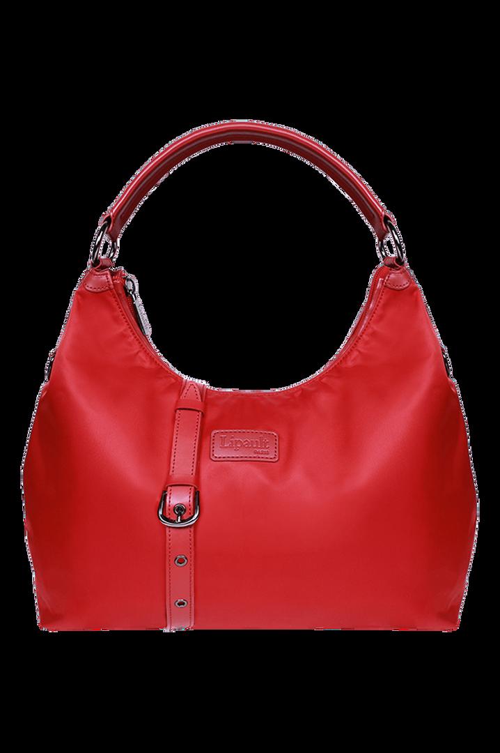 Lady Plume Hobo bag M Ruby | 5