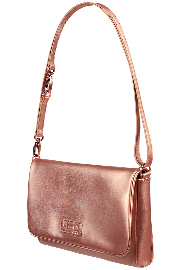 Miss Plume Pochette Pink Gold | 5