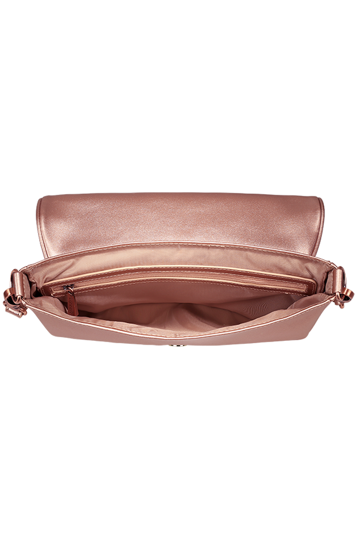 Miss Plume Pochette Pink Gold | 2
