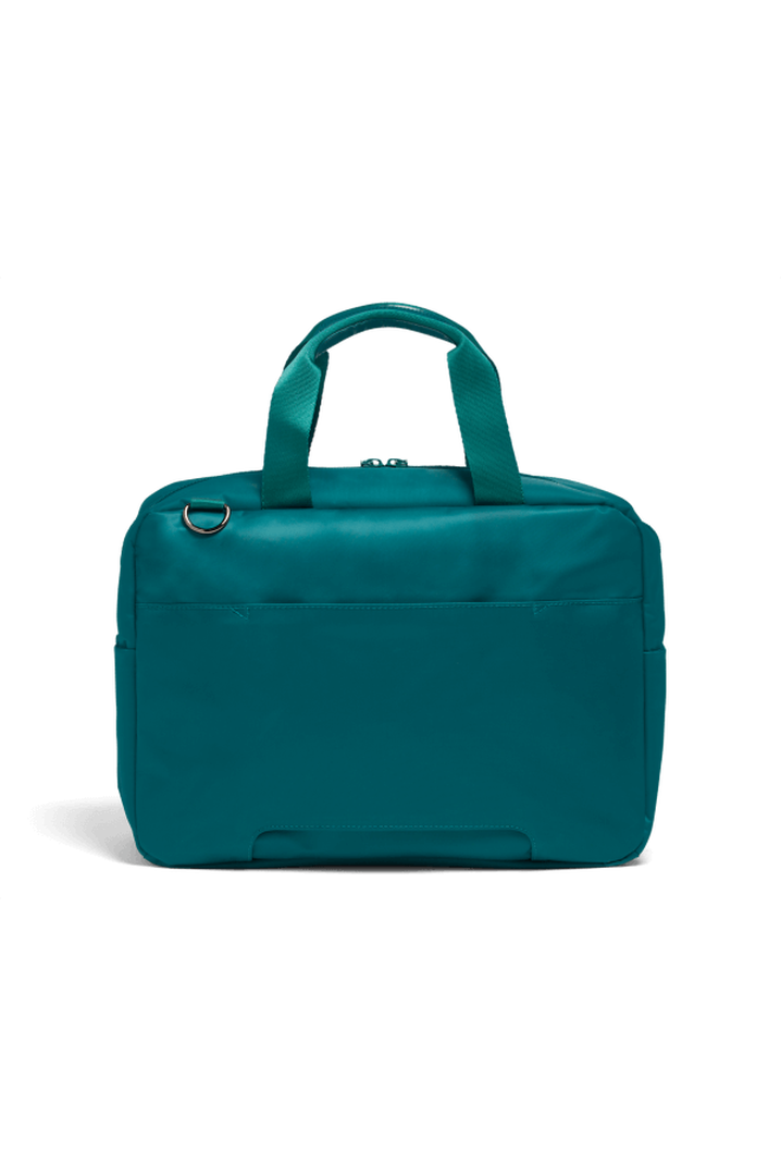 City Plume Laptoptasche Duck Blue | 3