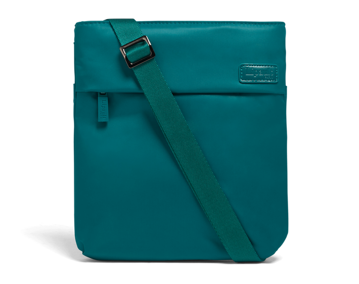 City Plume Crossover Bag Duck Blue | 1