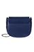 Lipault Plume Elegance Saddle Bag  Navy